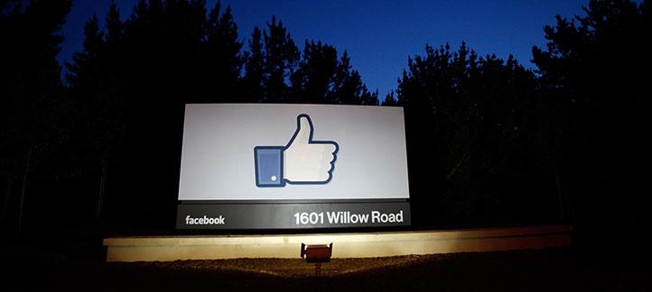 facebook leestijd