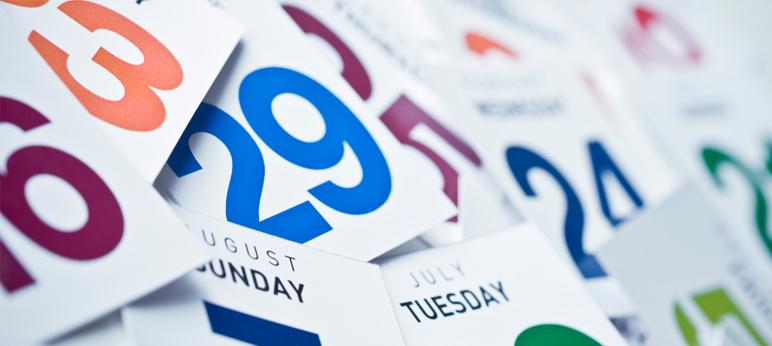 De 4 beste contentkalender tools