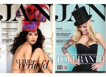 Jan Magazine