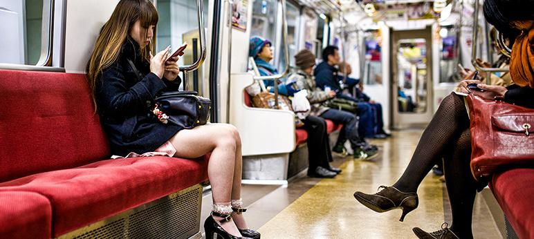 mobiel-gebruik