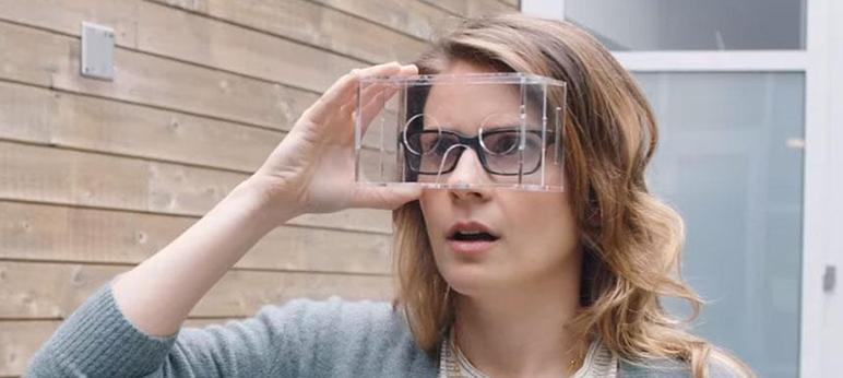 VR-plastic