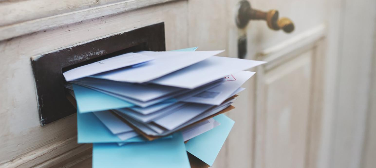 20 tips voor de ideale nieuwsbrief