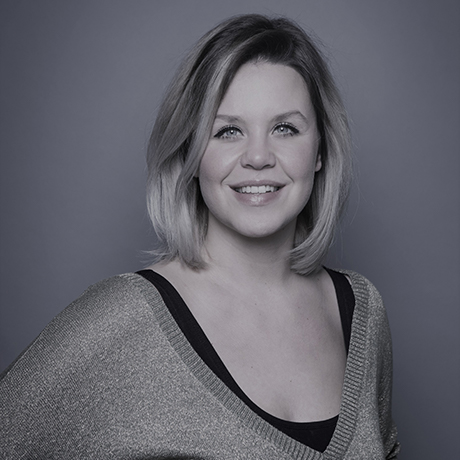 Podcast Audiences Latoya van de Kerkhof