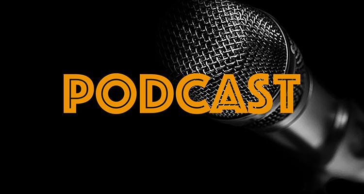 podcasts over digitale ontwikkelingen