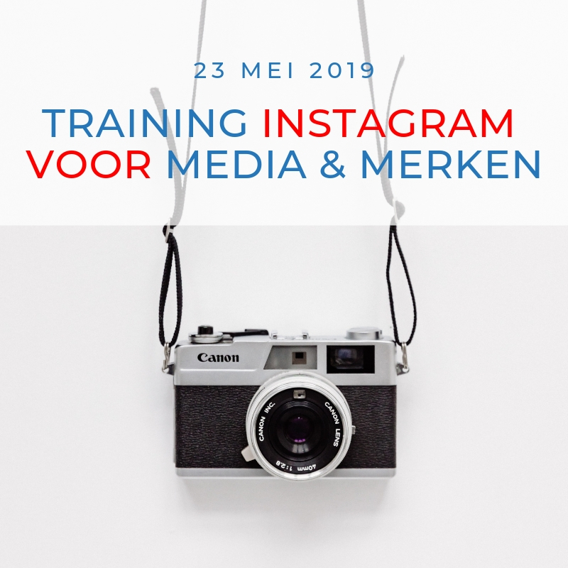 Bladendokter training instagram