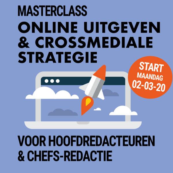 Bladendokter training 'Masterclass